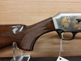 BROWNING SILVER DUCKS UNLIMITED 12 GAUGE - 3 of 16