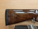 BROWNING SILVER DUCKS UNLIMITED 12 GAUGE - 2 of 16