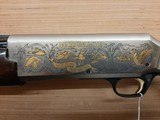 BROWNING SILVER DUCKS UNLIMITED 12 GAUGE - 10 of 16