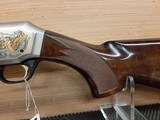 BROWNING SILVER DUCKS UNLIMITED 12 GAUGE - 11 of 16