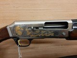 BROWNING SILVER DUCKS UNLIMITED 12 GAUGE - 4 of 16