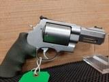 Smith & Wesson M460 XVR Performance Center Revovler 170350, 460 S&W Mag,