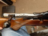 SAUER 90 MAGNUM ACTION .300 WIN MAG - 12 of 13