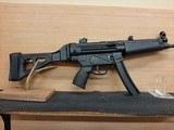 ZENITH MKE-Z-5RS BLK 9MM PISTOL - 1 of 14