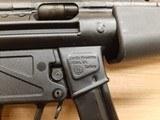 ZENITH MKE-Z-5RS BLK 9MM PISTOL - 6 of 14