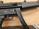 ZENITH MKE-Z-5RS BLK 9MM PISTOL - 4 of 14