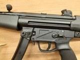 ZENITH MKE-Z-5RS BLK 9MM PISTOL - 9 of 14