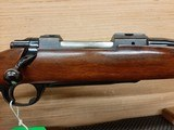 RUGER M77 INTERNATIONAL .308 WIN - 4 of 17