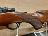 RUGER M77 INTERNATIONAL .308 WIN - 10 of 17