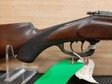 EUROPEAN SINGLE SHOT STALKING RIFLE 9.3 caliber ?? - 3 of 18