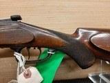EUROPEAN SINGLE SHOT STALKING RIFLE 9.3 caliber ?? - 10 of 18