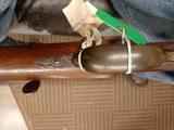 EUROPEAN SINGLE SHOT STALKING RIFLE 9.3 caliber ?? - 15 of 18
