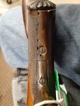 EUROPEAN SINGLE SHOT STALKING RIFLE 9.3 caliber ?? - 18 of 18