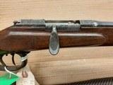 EUROPEAN SINGLE SHOT STALKING RIFLE 9.3 caliber ?? - 4 of 18
