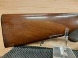 EUROPEAN SINGLE SHOT STALKING RIFLE 9.3 caliber ?? - 2 of 18