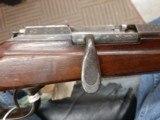 EUROPEAN SINGLE SHOT STALKING RIFLE 9.3 caliber ?? - 14 of 18