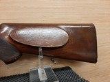 EUROPEAN SINGLE SHOT STALKING RIFLE 9.3 caliber ?? - 11 of 18