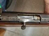 EUROPEAN SINGLE SHOT STALKING RIFLE 9.3 caliber ?? - 13 of 18