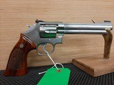 SMITH & WESSON MODEL 648 .22 MRF (.22 MAG)