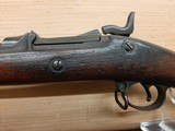 SPRINGFIELD 1884 TRAPDOOR RIFLE 45-70 GOVT - 12 of 21