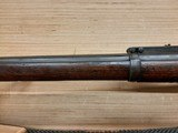 SPRINGFIELD 1884 TRAPDOOR RIFLE 45-70 GOVT - 10 of 21