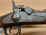 SPRINGFIELD 1884 TRAPDOOR RIFLE 45-70 GOVT - 4 of 21