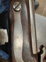 HARPERS FERRY 1839 CONVERTED .69 CAL MUSKET - 14 of 20