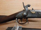 HARPERS FERRY 1839 CONVERTED .69 CAL MUSKET - 3 of 20