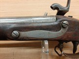 HARPERS FERRY 1839 CONVERTED .69 CAL MUSKET - 11 of 20