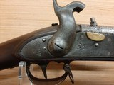 HARPERS FERRY 1839 CONVERTED .69 CAL MUSKET - 7 of 20