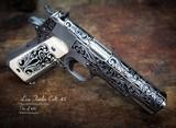 """Colt Defense O1070A1CSTLD GOV'T 5"""" Lisa Tomlin .45 ACP - 1 of 1"""