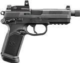 FN America FNX-45 Tactical W/Red Dot 45AP 66-100657