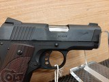 Colt 1911 Defender Pistol O7802XE, 9mm - 3 of 8