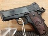 Colt 1911 Defender Pistol O7802XE, 9mm - 4 of 8