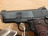 Colt 1911 Defender Pistol O7802XE, 9mm - 6 of 8