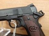 Colt 1911 Defender Pistol O7802XE, 9mm - 5 of 8
