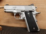 KIMBER SS ULTRA CARRY II3200177 9MM - 1 of 6