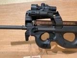 FN Herstal PS90 Semi-Auto Rifle 3848950460, 5.7mmX28mm, - 4 of 13
