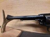 RUGER SUPER BLACKHAWK EARLY MODEL .44 REM MAG - 8 of 14