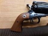 RUGER SUPER BLACKHAWK EARLY MODEL .44 REM MAG - 2 of 14