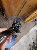 RUGER SUPER BLACKHAWK EARLY MODEL .44 REM MAG - 10 of 14