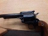 RUGER SUPER BLACKHAWK EARLY MODEL .44 REM MAG - 7 of 14