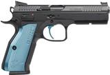 CZ-USA CZ 75 Shadow 2 SA 9mm 91245