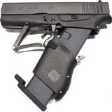 Full Conceal M3SF Folding Glock 43 9mm