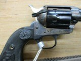 "Colt Single Action Army Revolver P1850, 45 Long Colt, 5.5"" - 2 of 7"