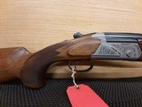 FABARMS AXIS RS SPORTING 12 GAUGE - 3 of 12