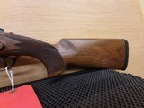 FABARMS AXIS RS SPORTING 12 GAUGE - 10 of 12