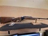 Ruger No.1 Light Sporter Rifle 11356, 6.5 Creedmoor