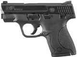 Smith & Wesson M&P Shield 9MM 180021
