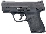 Smith & Wesson M&P Shield M2.0 9MM 11806